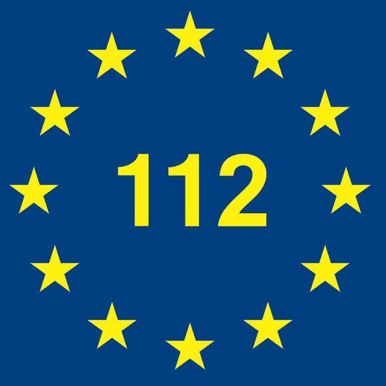 dispecinky_Logo-notruf-112-europaweit