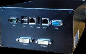 DVI Box